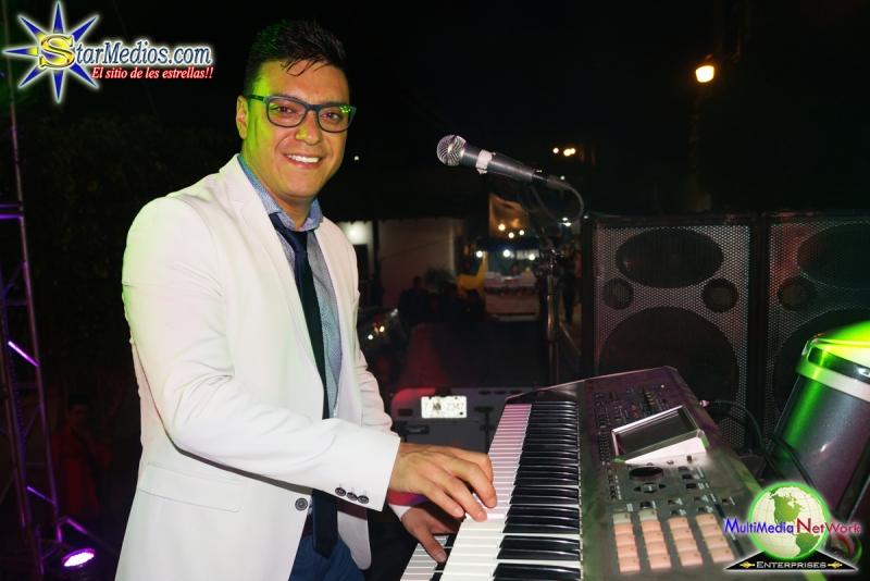 Aaron y su Grupo Ilusión Contrataciones en Starmedios.com