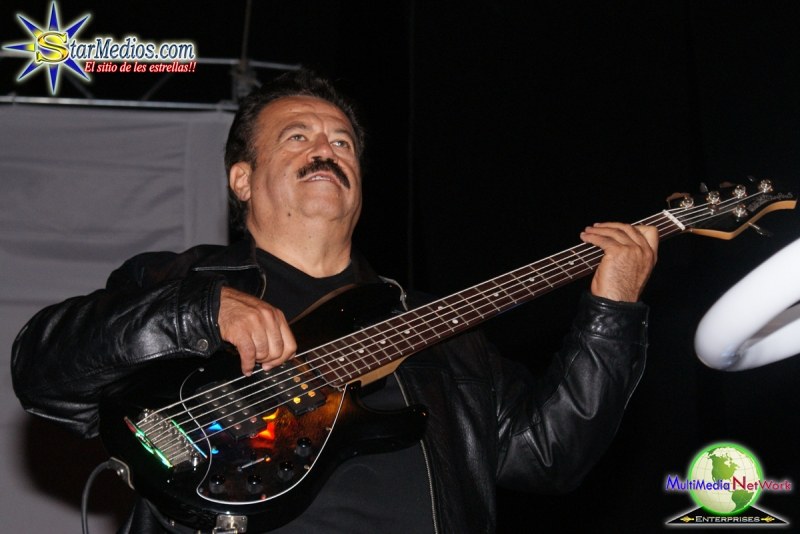 Los Acosta imagenes contratacione en StarMedios.com Agencia Estrellas musicales
