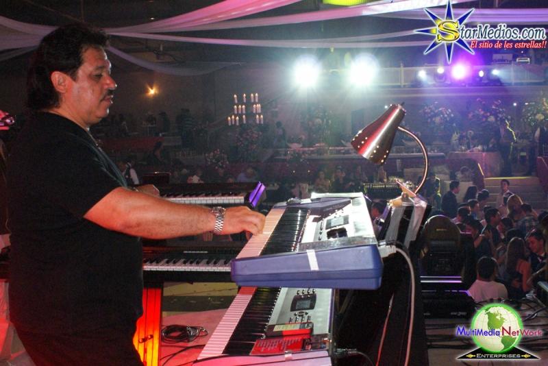 Los Acosta imagenes contrataciones en Starmedios.com Agencia Estrellas musicales
