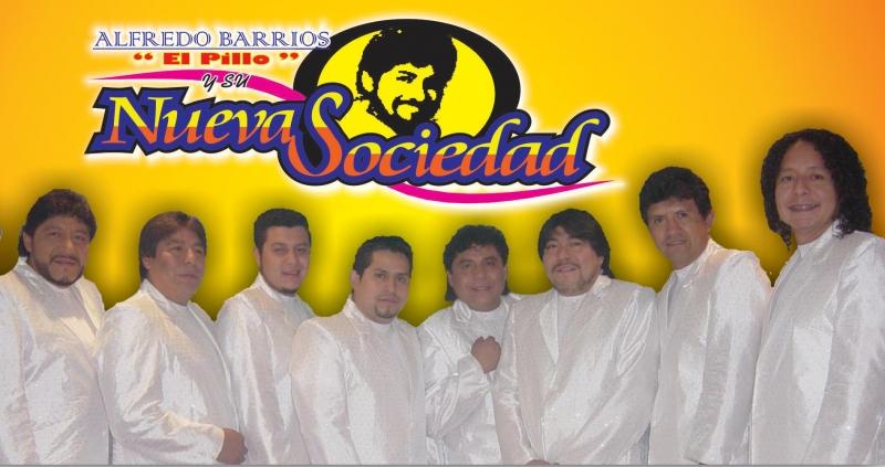 Alfredo Barrios contrataciones e informes en Starmedios.com
