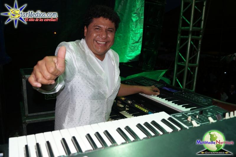 Alfredo Barrios y su nueva sociedad contrataciones e informes en Starmedios.com
