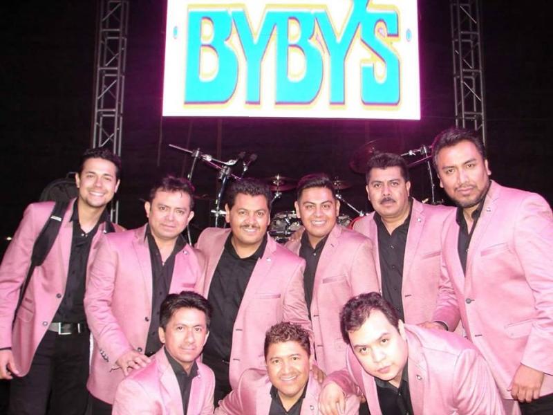 Los Bybys contrataciones e informes en Starmedios.com