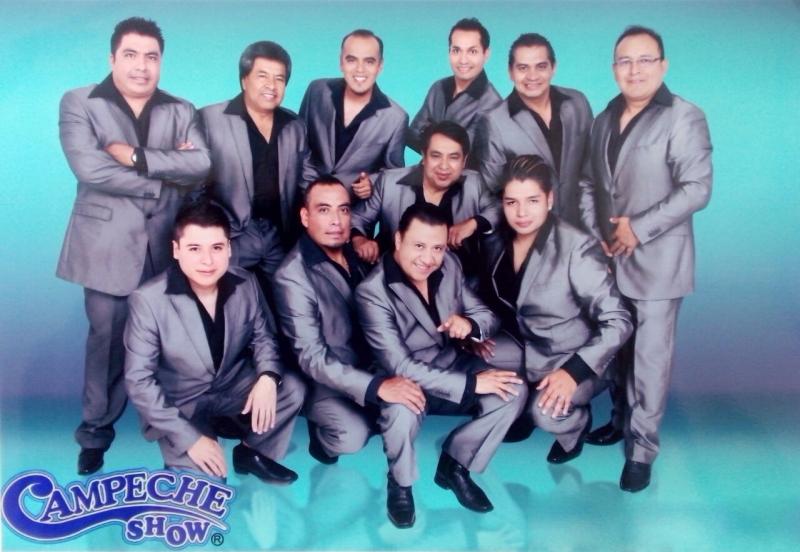 Campeche show contrataciones e informes starmedios.com