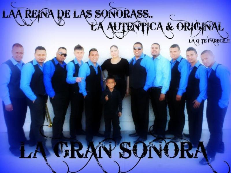 La Gran Sonora Contrataciones en Starmedios.com