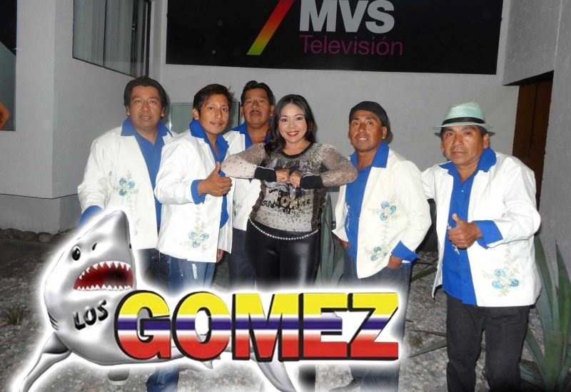 Silvia y los Gomez contrataciones directas en StarMedios.com